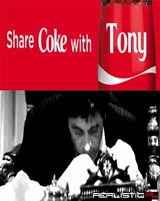Podziel się z Tonym
