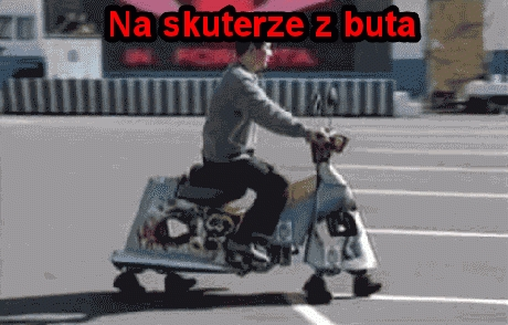 Zbuter :)