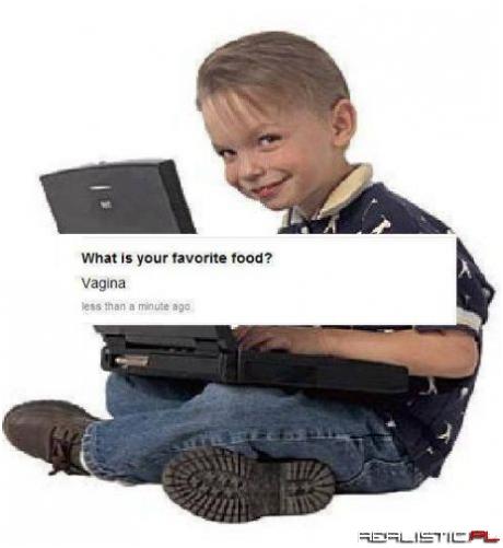 Ulubione jedzenie